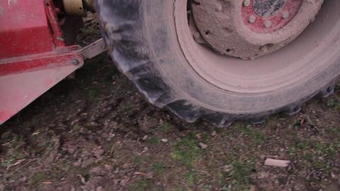 Chainsaw Work 16c Footage