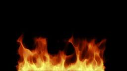 Fire 14 quicktime Animation