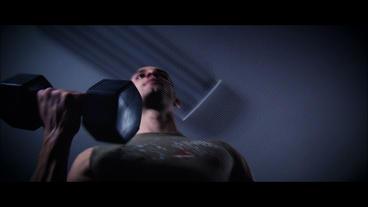 Hi tech Trailer After Effects Template