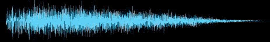 SciFi Horror Splash - dark star cue Sound Effects