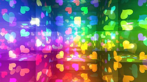 Disco Light RAr h3 HD Stock Video Footage