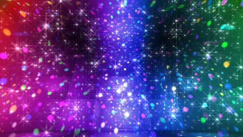 Disco Light RBf c3 HD Animation