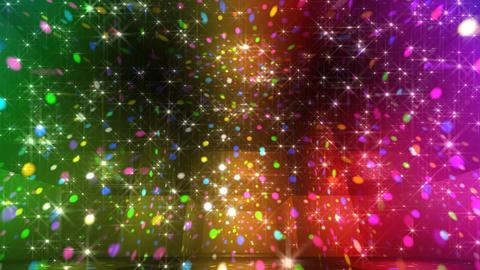 Disco Light RBf c3 HD Stock Video Footage