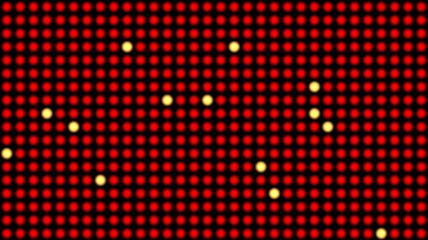 Dots 03 Animation