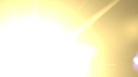 morning sun light expose 5 Stock Video Footage
