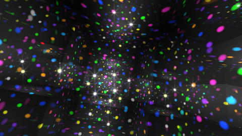Disco Light RCr c1 HD Animation