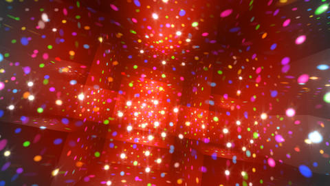 Disco Light RCr c3 HD Animation