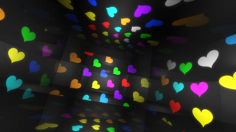 Disco Light RCr h2 HD Animation