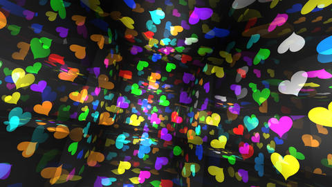 Disco Light RCr h1 HD Animation