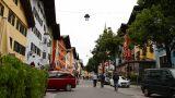 Kitzbuhel Downtown Austria 01 Footage