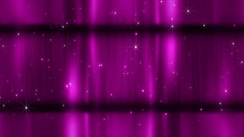 Stage Curtain 3 Ab5 HD Animation