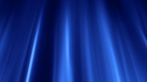 Stage Curtain 3 Ba HD Stock Video Footage