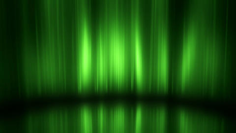 Stage Curtain 3 Cb HD Stock Video Footage