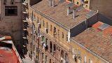 Naples Scene 01 Footage