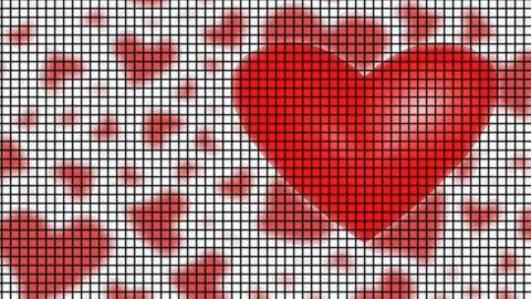 heart Stock Video Footage