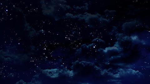 night Animation