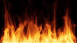 FIRE HD Animation