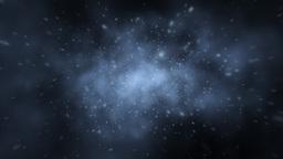 Starfield HD stock footage
