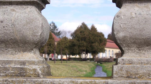 Castle 05 Footage