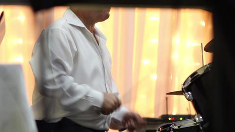 Drummer 10 Live Action