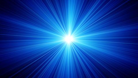 blue lights HD Animation