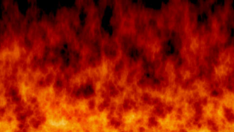 Fire Image Lounge 1 stock footage