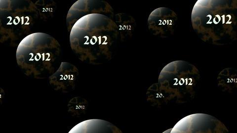 2012 Animation