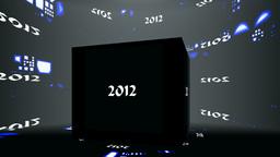 Cube 2012 Animation