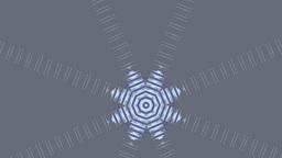 Rotating construction (mill) Animation