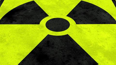 Radiation 01 Stock Video Footage