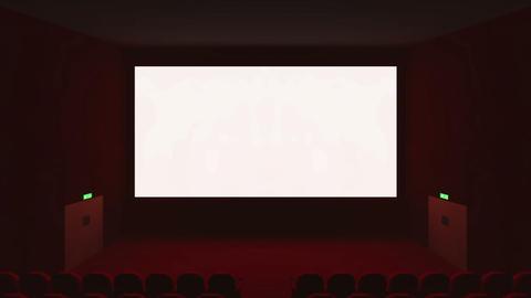Theater Animation