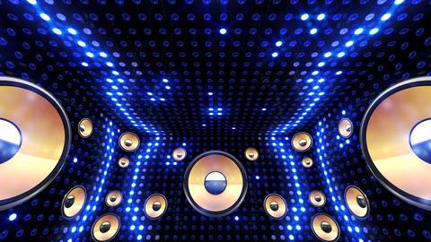 Disco Space 3 RBfD1B HD CG動画