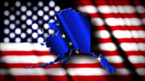Alaska 03 Stock Video Footage
