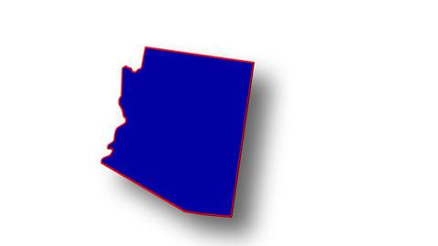 Arizona 02 Stock Video Footage