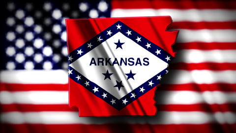 Arkansas 03 Animation