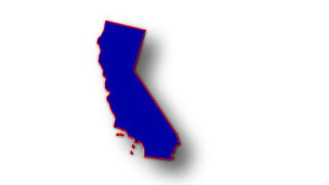 California 02 Stock Video Footage