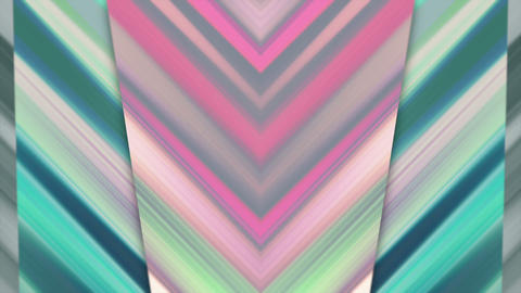 Striped abstract background. Seamless loop Animation