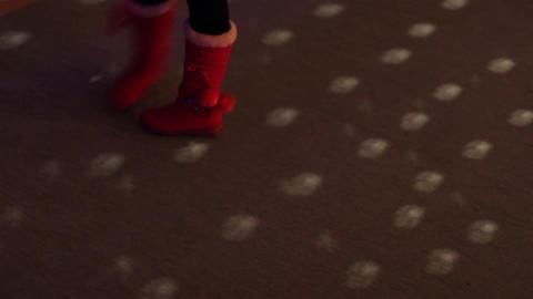 Disco Lights 3 Footage