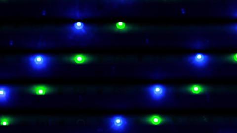 LED light 10 (2) Footage