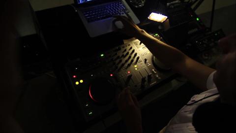 DJ Master 14 Footage