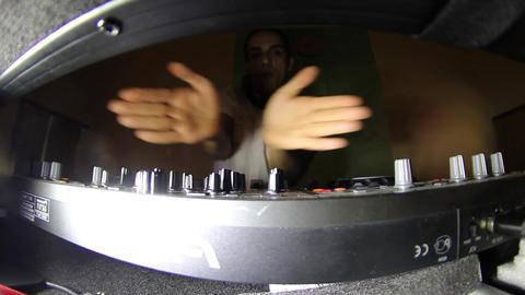 DJ Master 09 Footage