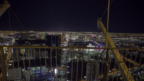 Las Vegas Strip in 4K UHD Live Action