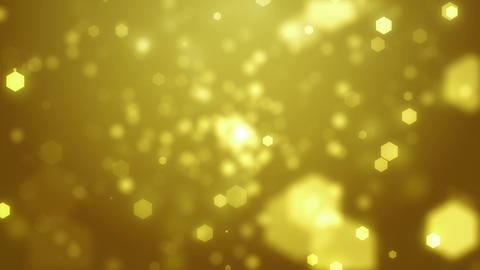 Gold BackGround Stock Video Footage