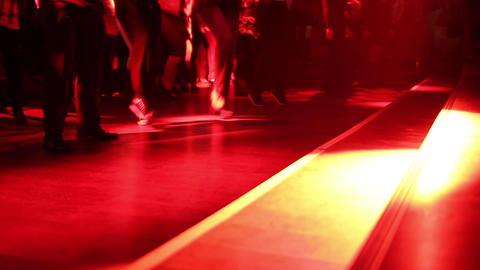 Disco club 15 Footage