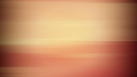 Smooth orange abstract background. Loop Animation