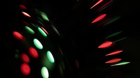 LED light 08 Footage