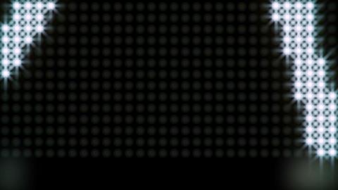 alpha bed flash HAPPYWEDDING, Stock Animation
