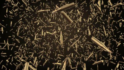 hd bullet matrix 5 Animation