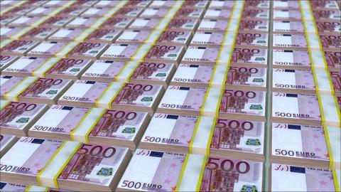 Money 4k 3 Animation