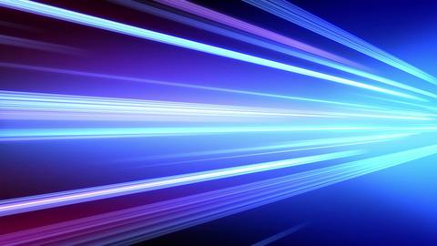 Light Beam Line A 5 4k CG動画